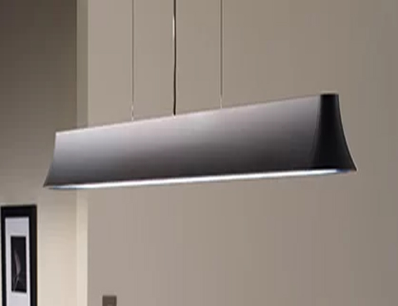 Zhane 2-Light Kitchen Island Pendant